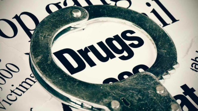 Another Victim in America's Drug War