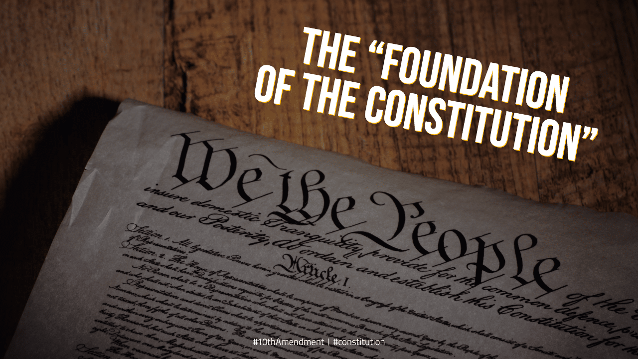 The Best Short Introduction to the Constitution