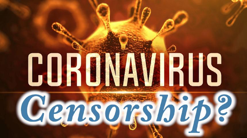Zerohedge's CoronaVirus Twitter Ban
