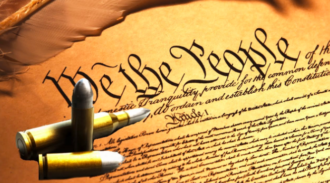The Red Flag Flying Over the Second Amendment