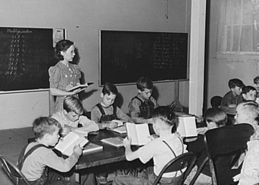 Compulsory Education – The Bane of Learning and Freedom