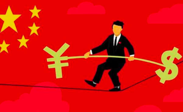 China's Economic Schemes Hurt the Chinese Most of All