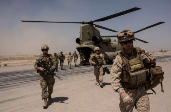 Taliban: Afghanistan Peace Deal Terms Finalized