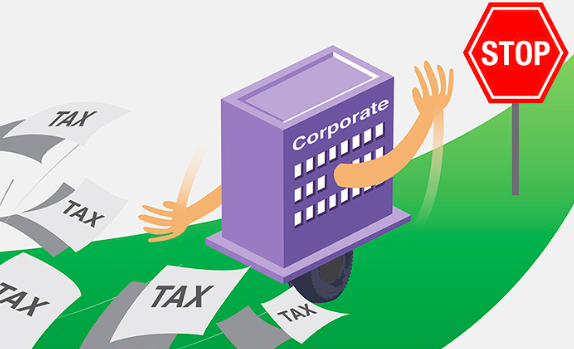 No, Taxing Corporations Is Not How You 'Stand Up' For Workers