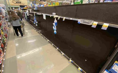 TGIF: Despite Appearances, 'Price Gouging' Helps People in Distress
