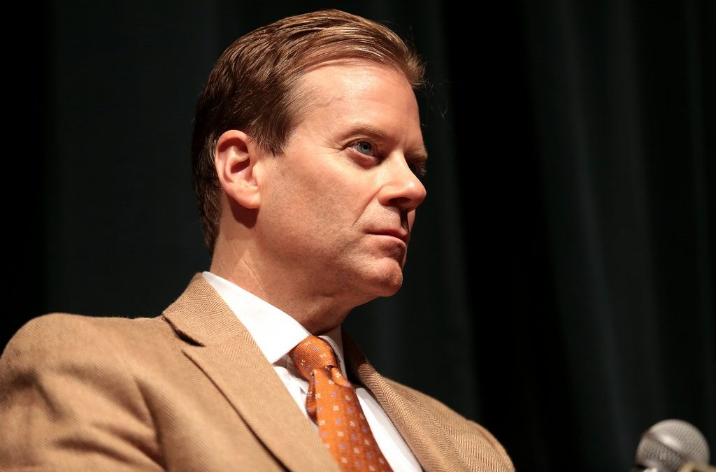 Episode 395: Jeff Deist On The Government's Response To The CoronaVirus