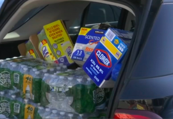 Why 'Price Gouging' Actually Helps During a Crisis