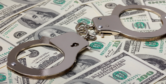 """Police Stole $225K in Cash and Coins, and the Court Said """"Okay"""""""
