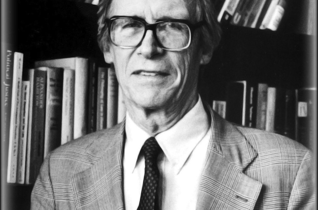 John Rawls, A Theory of Justice – REBUTTED