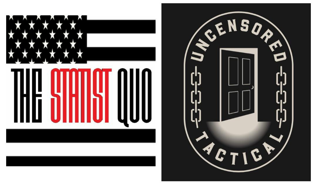 *Bonus* – Matt from 'Statist Quo' and Pat from 'Uncensored Tactical' Talk Handling Corona Shutdowns