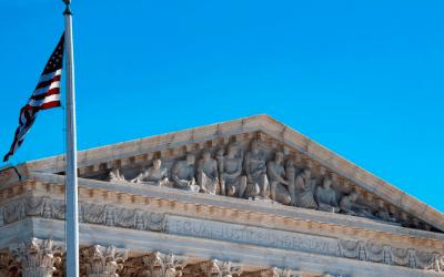 Judicial Engagement & National Emergencies