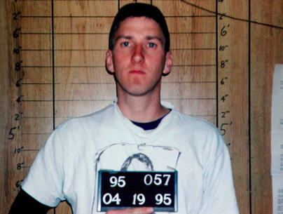 Timothy McVeigh, Suspects, Visit Strip Club in Weeks Before Bombing