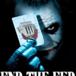 The Fed's War on Savings