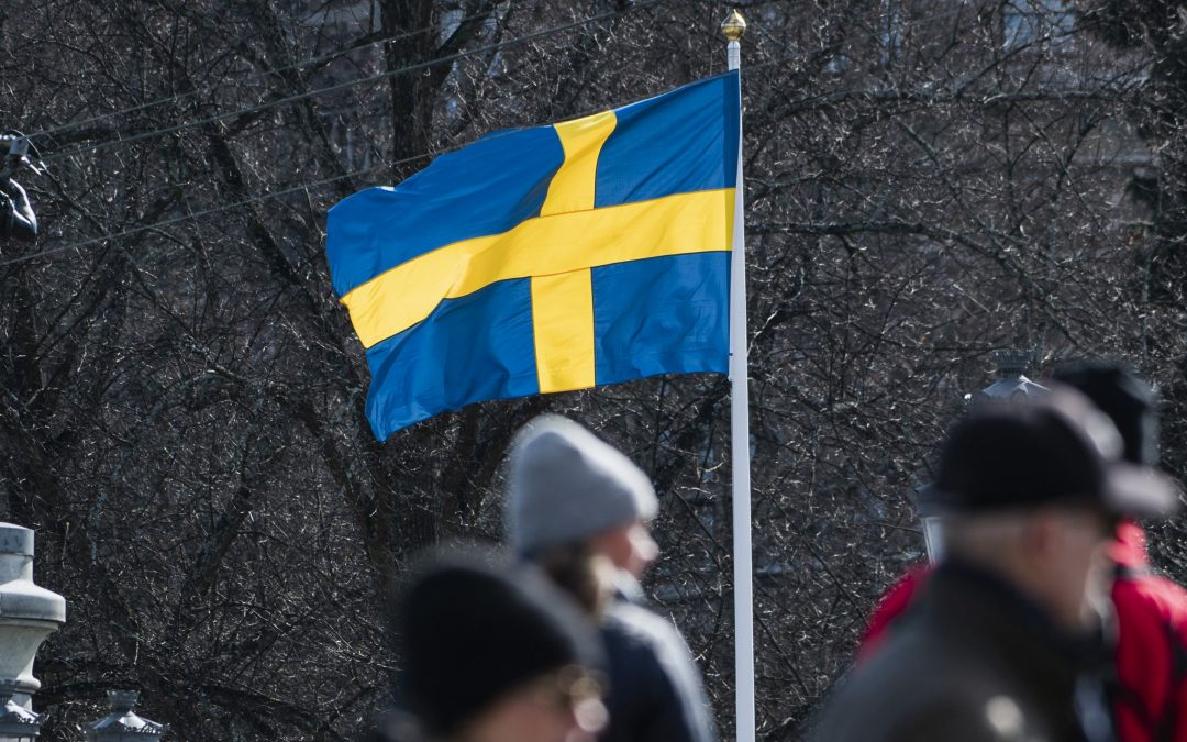 The Myth of Nordic Socialism