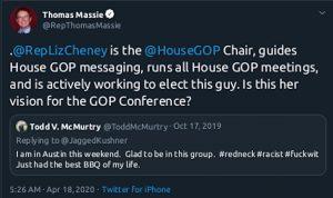 Thomas Massie On Twitter