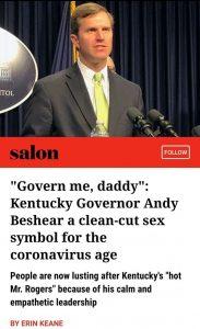 Salon Beshaear