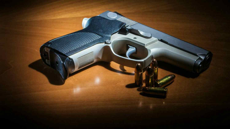 9mm Hand Gun Rounds Best Handguns For Home Defense Ss Feature