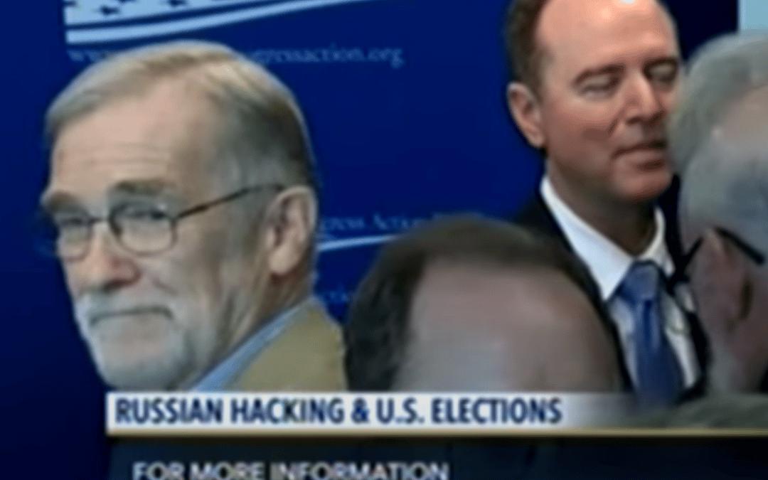 Twin Pillars of Russiagate Crumble