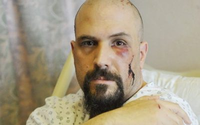 Episode 420: The NYPD Hid While He Was Attacked By A Spree Killer