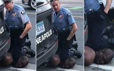 Philosophy Professor Responds to Police Brutality