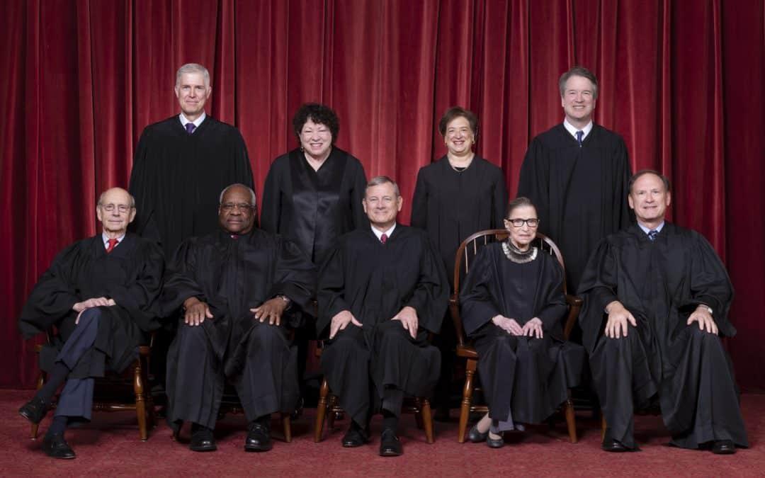 Supreme Court Rules Against Fourth Amendment