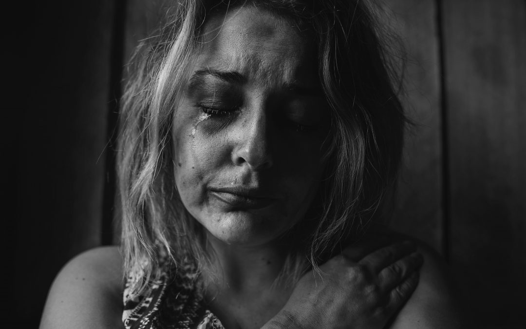 No Evidence That Domestic Violence Is Rising Due To COVID-19