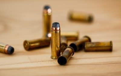 Background Checks Lead to Gun Confiscation in California