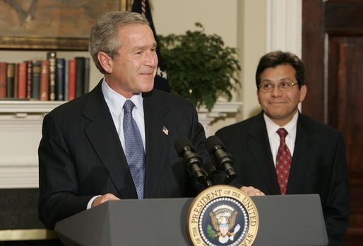 How the Press Forgot the Crimes of George W. Bush