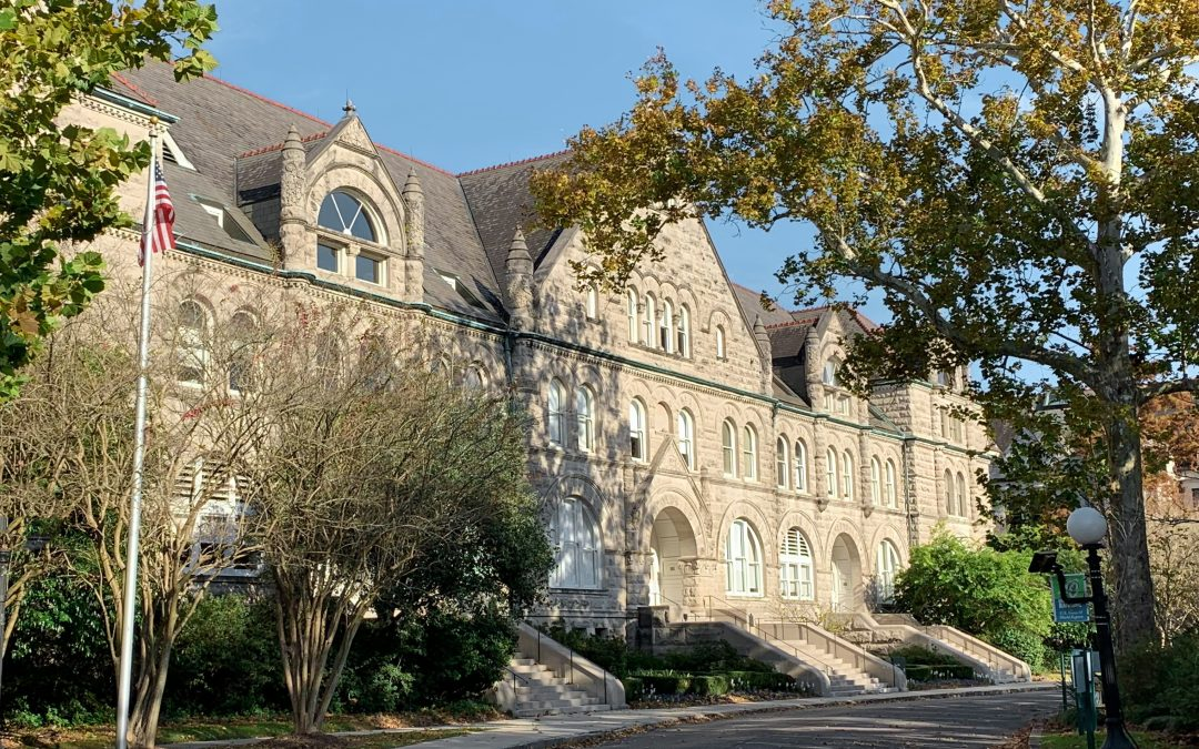 Tulane University Accused Of Anti-Male, Title IX Violation