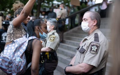 The Solutions To Police Brutality Politicians Aren't Giving You