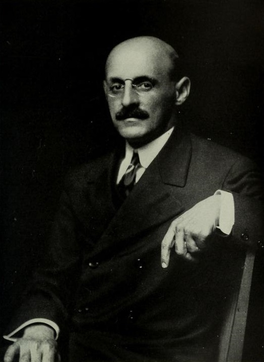 Picture Of Abraham Flexner