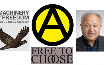 The Case for Anarcho-Capitalism. David Friedman and Keith Knight.