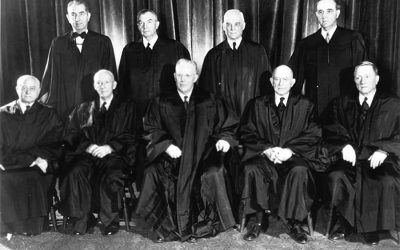 How Supreme is the Supreme Court?