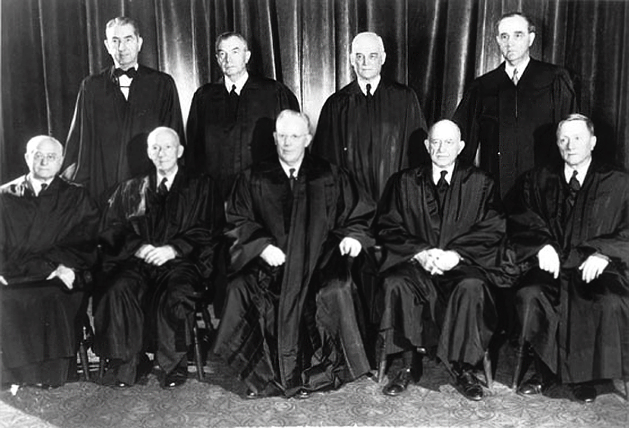 Qualified Immunity: An Invention of Judicial Activism