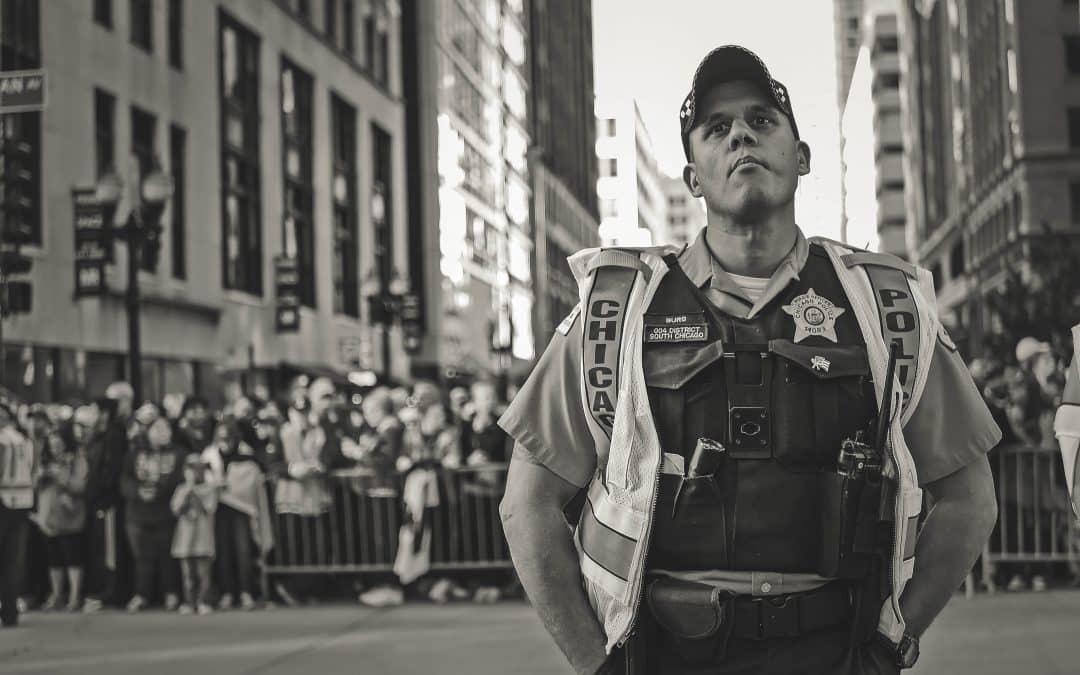 How 'Wandering Cops' Exacerbate Police Abuse