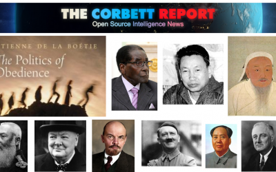 How the Few Unjustly Control the Many. James Corbett and Keith Knight – Book Summary and Analysis