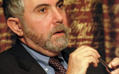 What Paul Krugman Gets Wrong About The $600 Unemployment Bonus