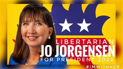 Why Government is Immoral – Libertarian Party Presidential and VP Nominee