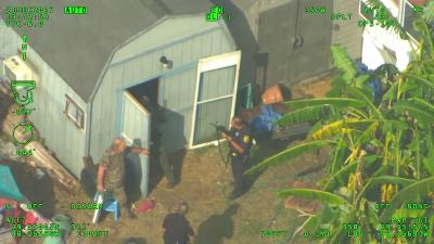 Video: Cops Kill Six Year Old While Attempting To Shoot Unarmed Woman