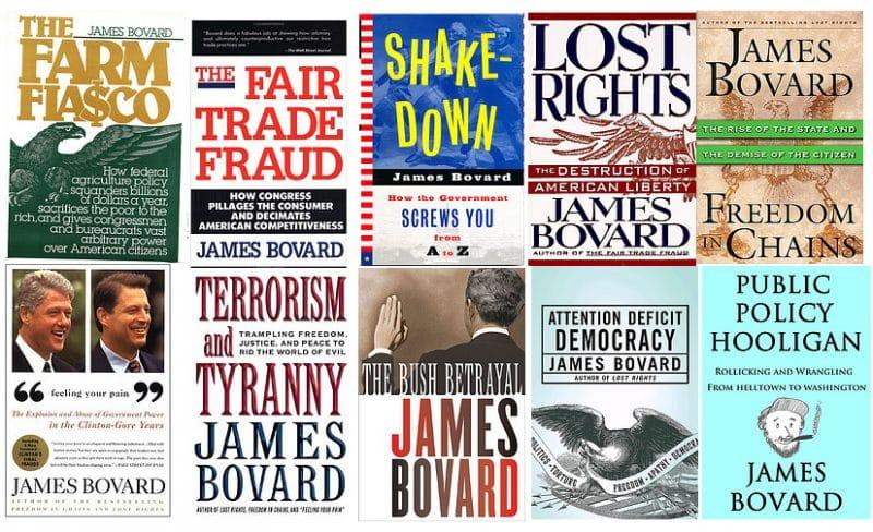 Bovard Books