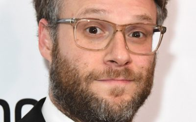 Regarding Seth Rogen: Some Feelings Ought to Be Hurt