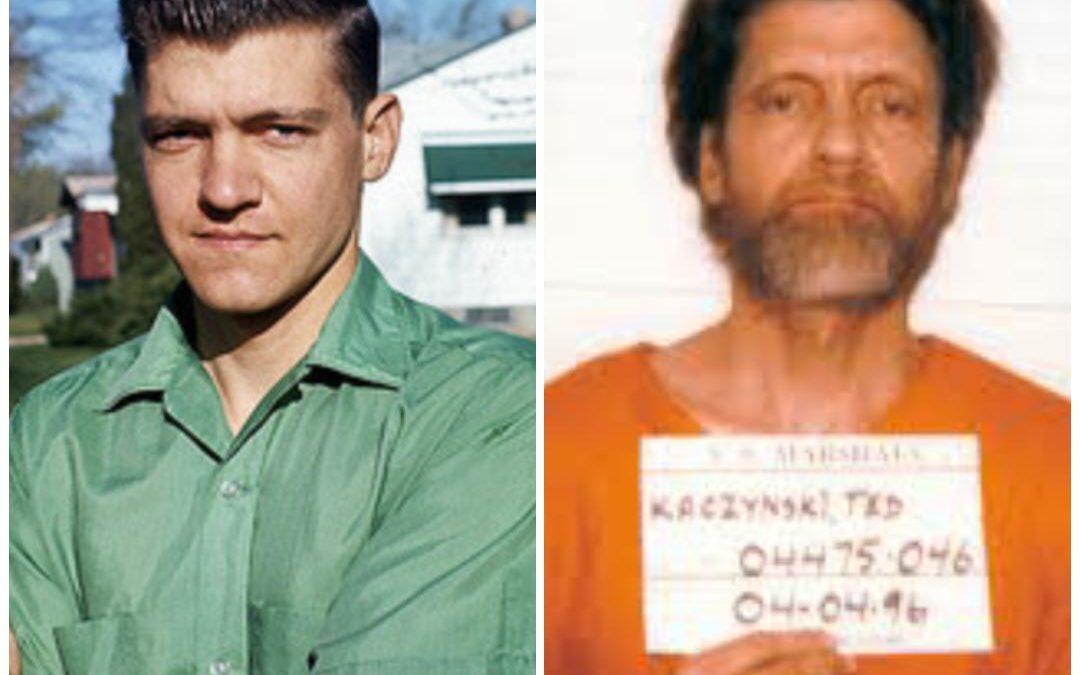 Episode 461: Examining Ted Kaczynski's Writings w/ Bellamy Fitzpatrick