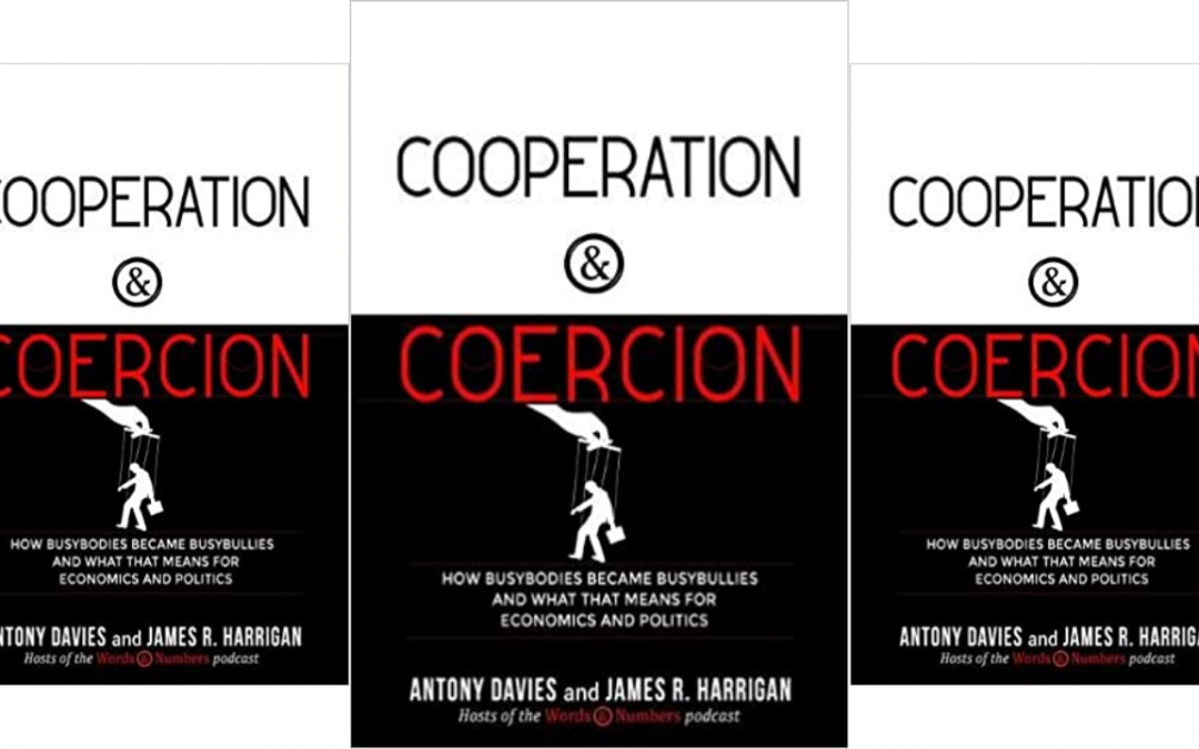 Cooperation and Coercion – Book Summary and Analysis