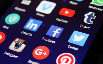 Hey Uncle Sam, Hands Off Our Social Media!