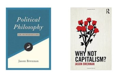 Understanding Political Philosophy. Jason Brennan and Keith Knight