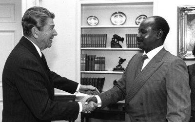 The Lie of Rwanda