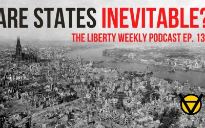 Are States Inevitable? Ep. 131