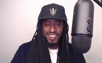 Episode 470: How To Survive The Culture Wars w/ Hotep Jesus