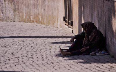 America's War on Terror Has Displaced Millions