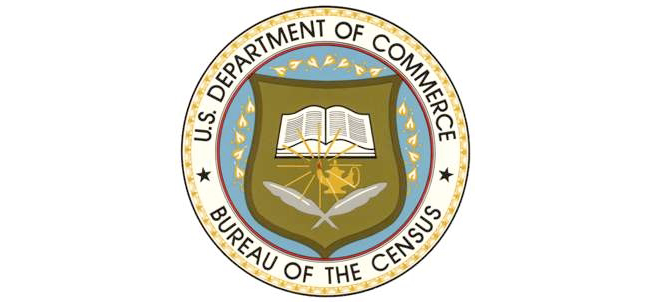Census Bureau Seal Featured